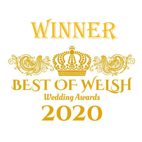Winner: Best Stationer - Best of Welsh Wedding Awards 2020